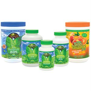 Picture of Healthy Body Brain and Heart Pak™ 2.0