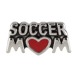 Picture of Soccer Mom Charm